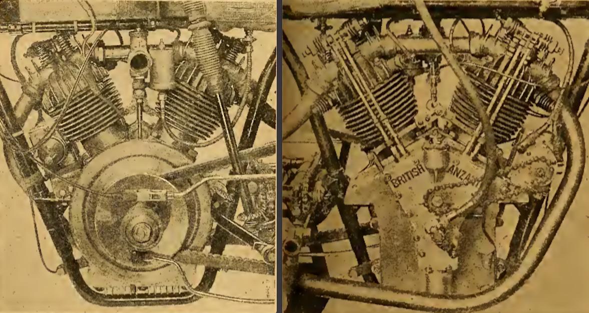 1921 ANZANI V2