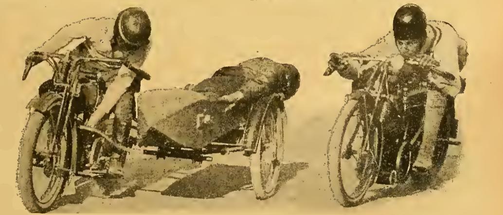 1921 BASINGSTOKE
