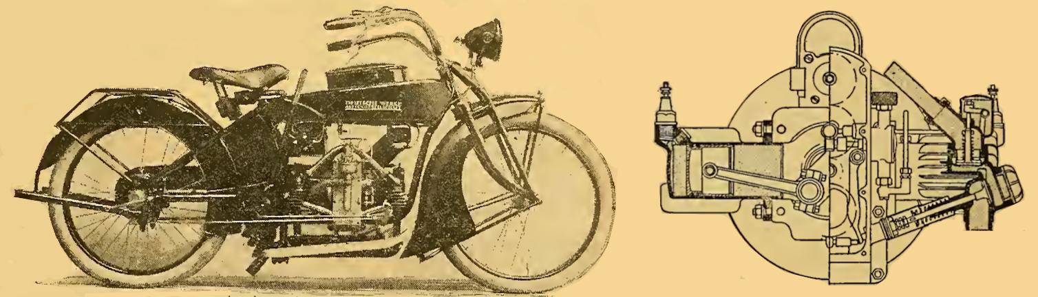 1921 DEUTSCHE