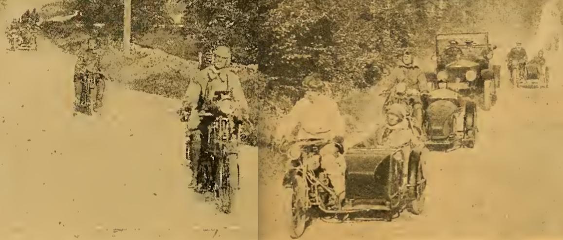 1921 DUTCH NIEUWENHUYS