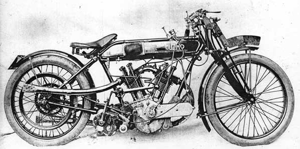 1921 DUZMO1000