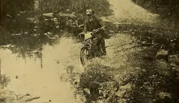 1921 LPOOL TRIAL OLLERHEAD