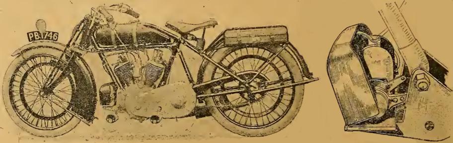 1921 MARTYNSIDE500