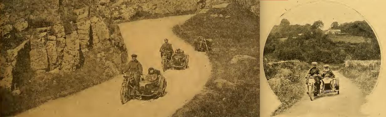 1921 SDT CHEDDAR WATSON