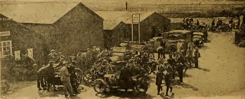 1921 SST ENCLOSURE