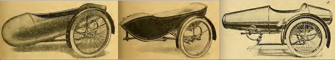 1921 3LIGHT SCARS