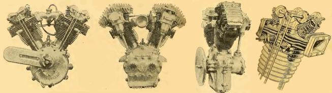 1922 ANZANI BIG TWIN