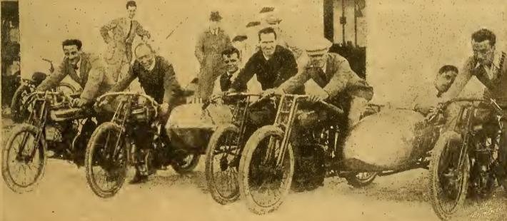 1921 BMCRC CHAMPS