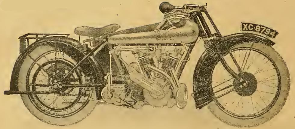 1921 BRUFFSUP