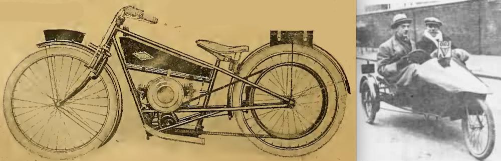 1921 ECONOMIC