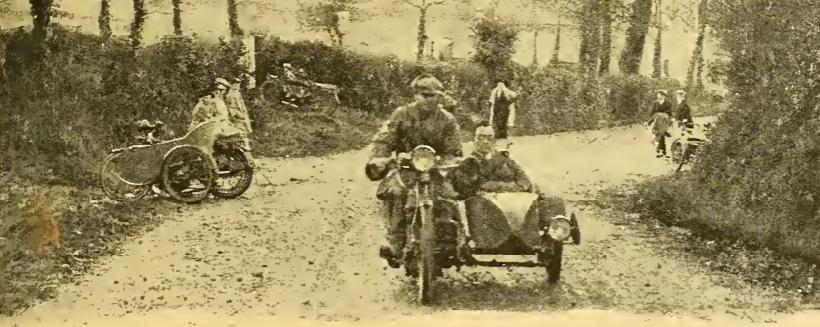 1921 EXTRIAL MCGOWRAN