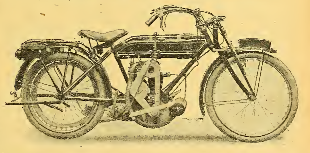 1921 GRI