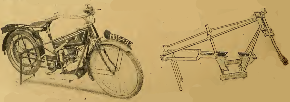 1921 GRIGG
