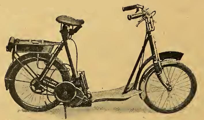 1921 HACK