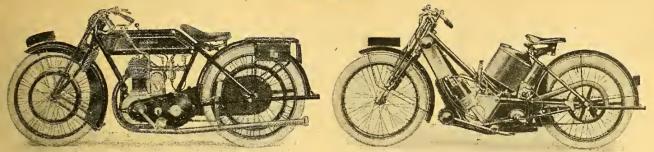 1922 IXIONRIDES SCOTTSUN