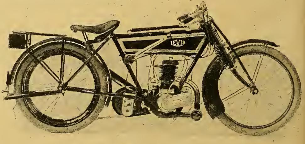 1921 LEVIS 250