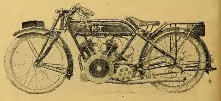 1921 METROTYLER