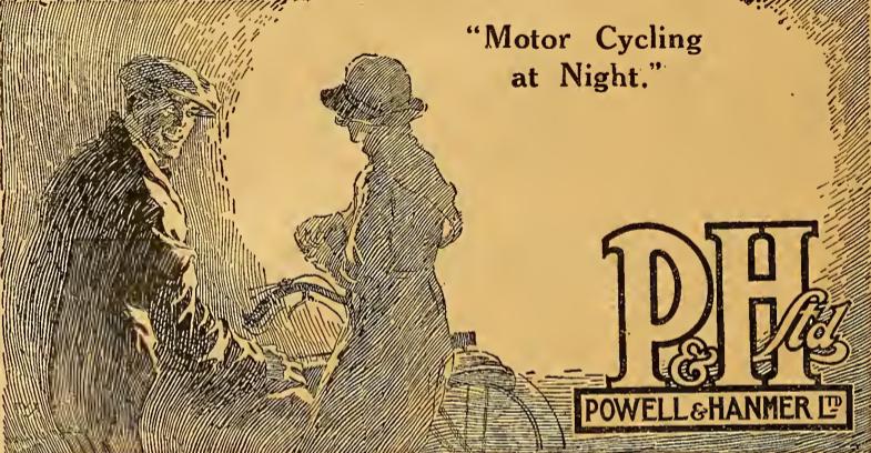 1921 P&H AD
