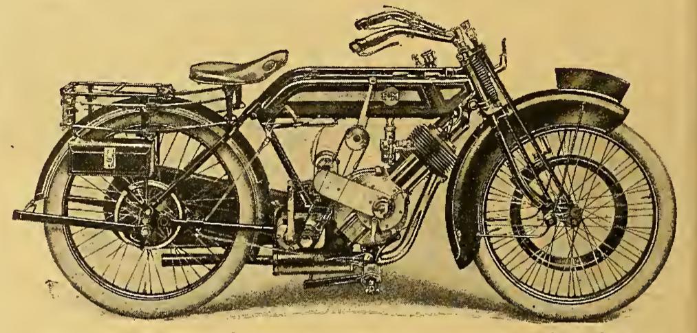 1921 P&M 555
