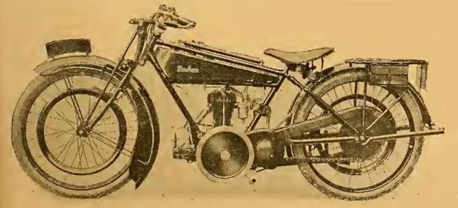 1921 REX-ACME 350
