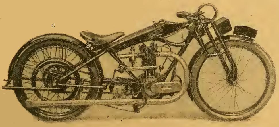 1921 SHEFF-HEN
