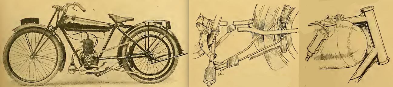 1921 SPARKBROOK