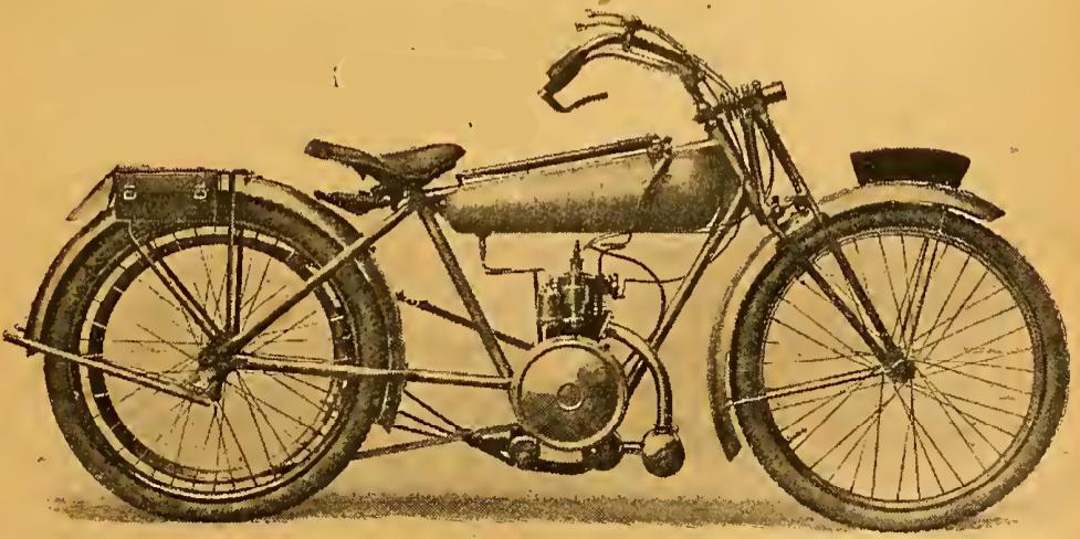 1921 VICTORIA