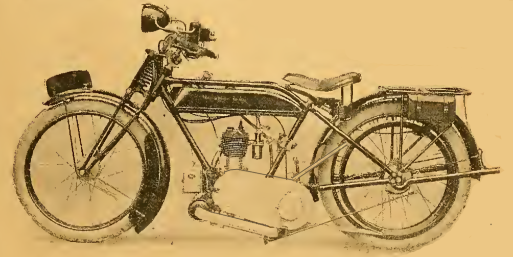 1921 WIGAN-BARLOW