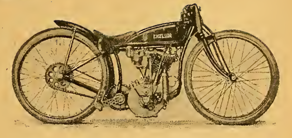 1922 AMERICAN X SINGLE