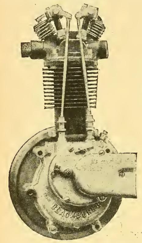 1922 BLACKBURNE 250