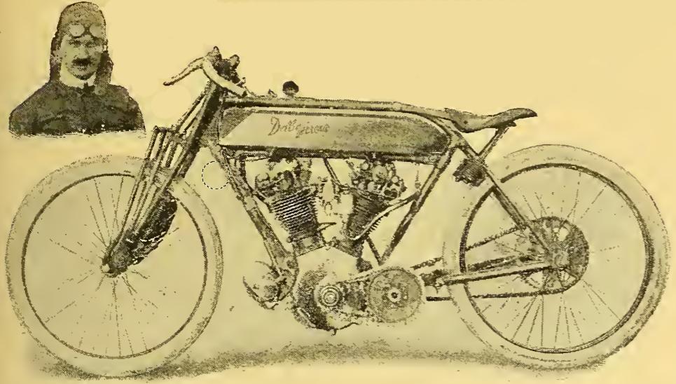 1922 DELLA RECORD