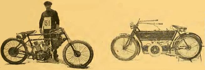 1922 EVOLUTION CLEMENT FAIRY