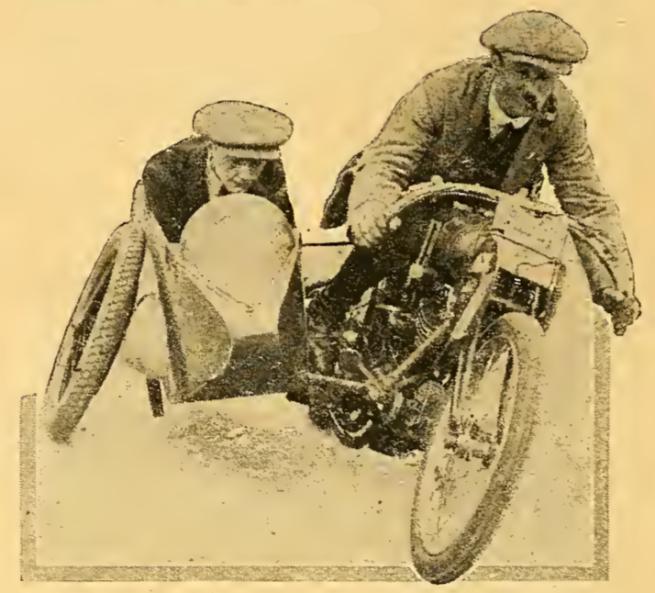 1922 FLEXI SCAR