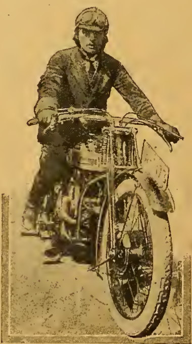 1922 GERMAN CHAMP