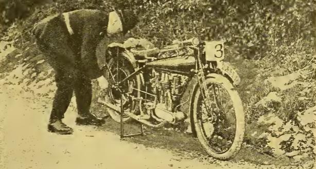 1922 GOOD COP