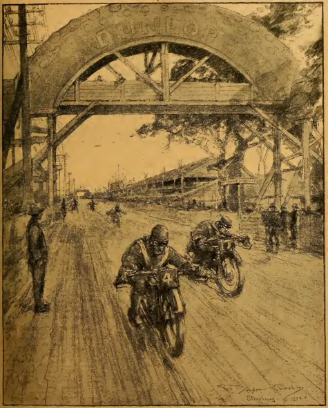 1922 GRENCH GP CROSBY AW