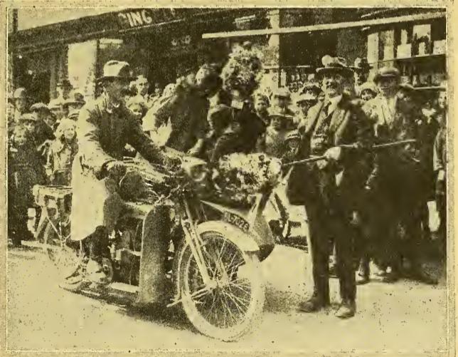 1922 HOCKTIDE COURT