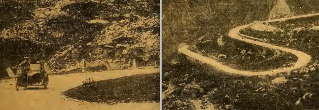 1922 ISDT GILES KLAUSEN