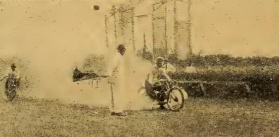 1922 JAVA FELLNER