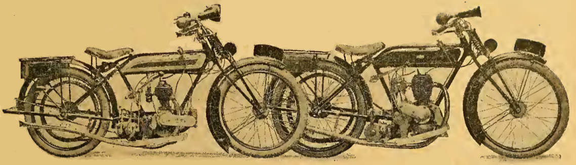 1922 KINGWAY BARR