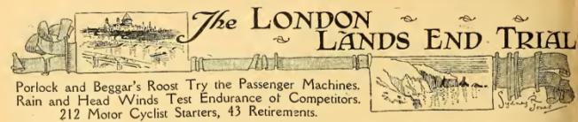 1922 LANDSEND AW