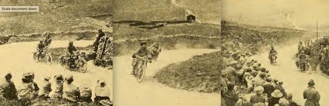 1922 LON-ED KIRKSTONE 1