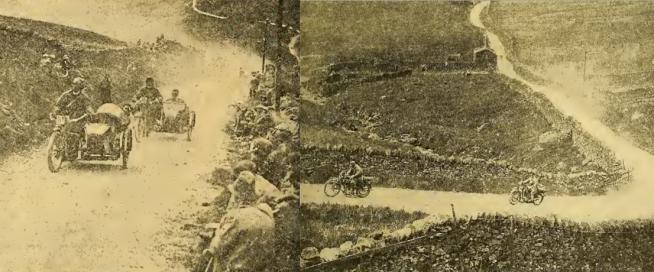 1922 LON-ED KIRKSTONE 2