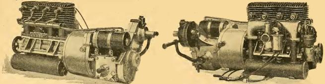 1922 LOW4 ENGINE