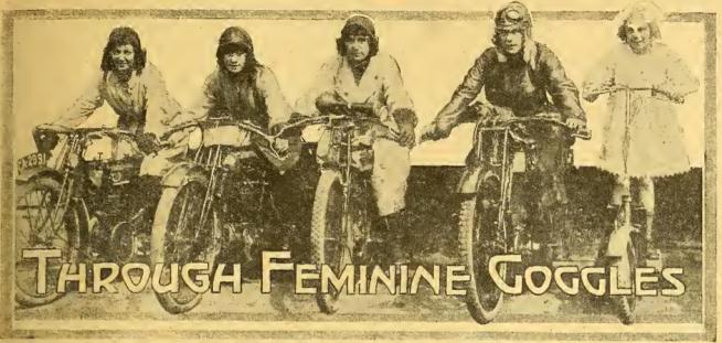 1922 MANCHESTER BABES