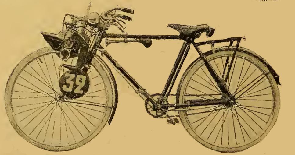 1922 MICROMOTEUR