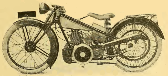 1922 POPPE PACKMAN