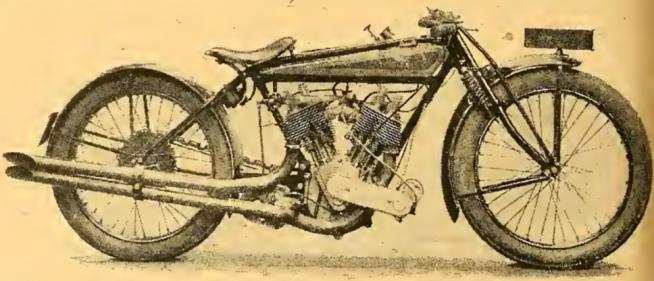 1922 POPPE TWIN