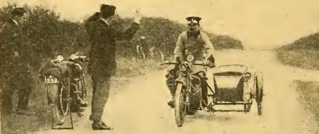 1922 RAC P&M