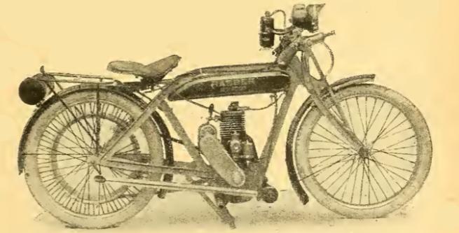 1922 RASSER